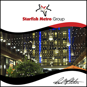 Starfish Metro Group